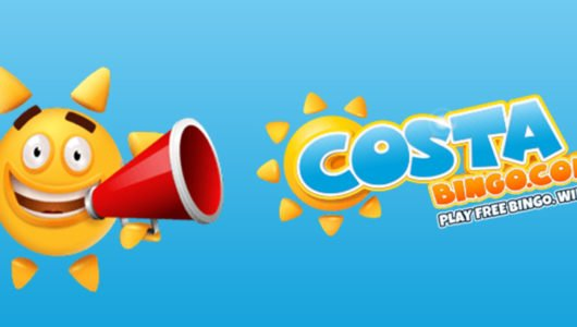 Review of bingo app from Costa bingo