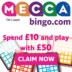 free bingo with no deposit required