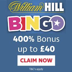 free bingo signup bonus no deposit