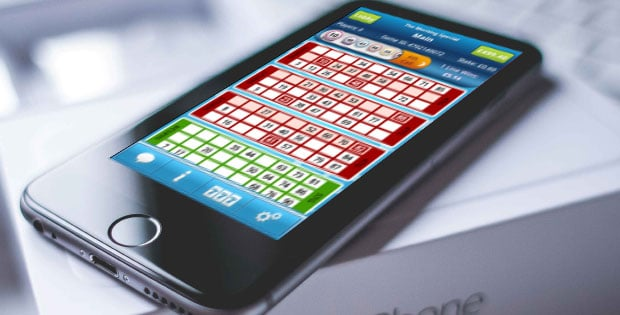 Bingo apps present and future