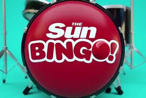 Latest Sun Bingo app review
