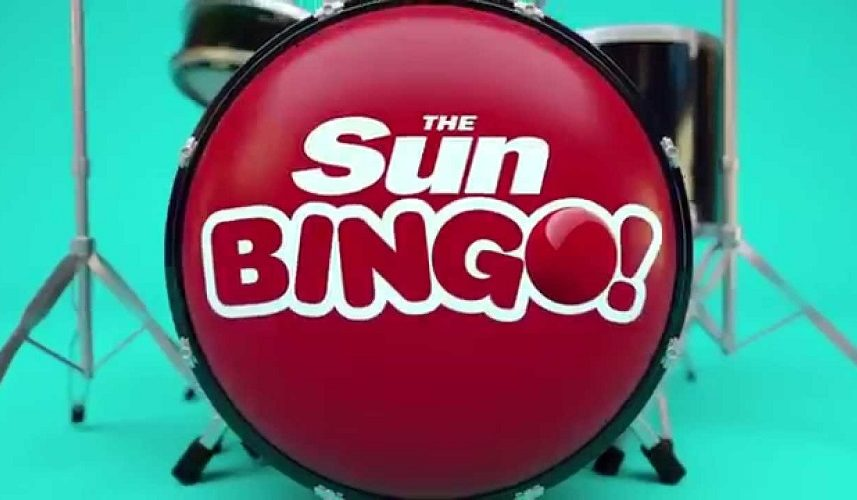 Latest Sun Bingo app review