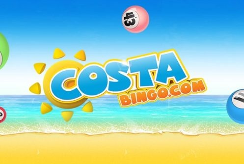 Costa bingo app review