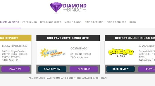 www.diamondbingo.co.uk