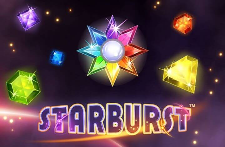 Starburst casino game