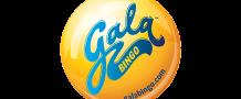 Gala bingo mobile