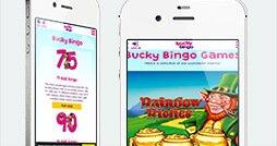 Games on bucky bingo