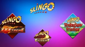 PlayOJO slingo game