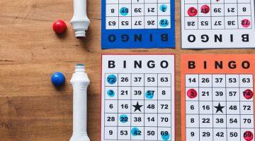 Bingo variations