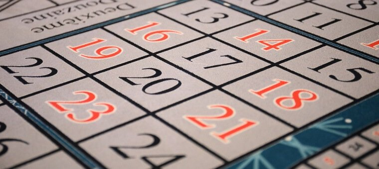 Bingo Slot Machines